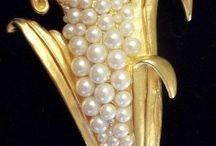 Corn Jewelry Creations