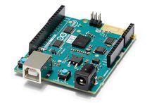 Arduino e Automação