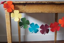 St Patrick's Day / Kids will have a great time with these cololurful activities to celebrate St Patrick's Day.