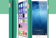 COQUE AVEC BATTERIE EXTERNE AIMANTEE LEPOW PIE POUR IPHONE 6 / Découvrez cette très belle coque Lepow PIE avec sa batterie externe amovible haute capacité ! Vous pouvez utiliser la coque seule ou aimanter la batterie pour recharger votre téléphone ! A voir absolument ! #iphone6