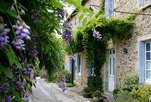 Promenade à la Bastide / profitez de la nature et beauté de l'environnement depuis le Presbytère