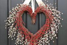 Valentine's Day / by Ann Cox