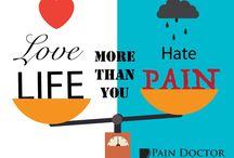Chronic Pain Inspiration