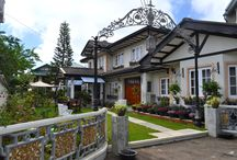 Cocoon Hills, Nuwara Eliya / An exquisite 6 bed roomed English Mock Tudor Bungalow Hotel with a beautiful lawn and flower beds built nearly 25 years ago, nestled in the hill country amidst tea plantations