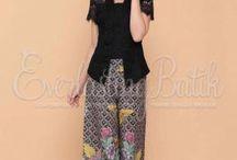Kulot Batik kutu baru