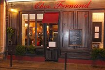 Eat well next to the Hotel d'Aubusson Paris / The Hotel d'Aubusson recommends you some restaurants to eat a great meal when you come stay at the hotel...