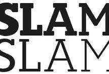 Slam Rounded Font Download