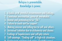 Relapse Facts