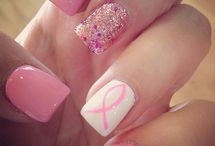 Breast Cancer Awareness Month / Inspiration for our #PaintEmPink Campaign!