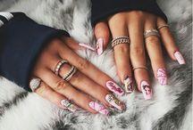 #Nails♡