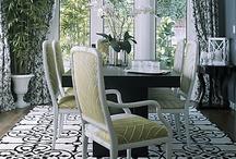 dining room / by Deaira Johnson