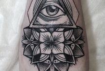 JT / My tattoo