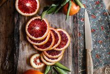 Food styling / ideas, inspiration food styling photos