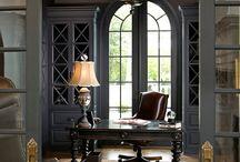 interior design / office