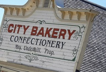 Vintage Bakery / by Vintage Packrat