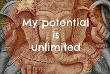 Mantras | Affirmations | Meditation