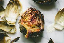 food_artichokes