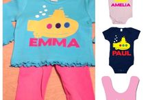 Girly Girls / Style and Gifts for the Littlest Ladies