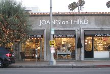 JOANS ON THIRD / Everything here is great.