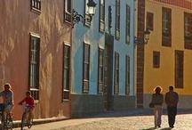 San Cristóbal de La Laguna / Un lugar para vivir, disfrutar y