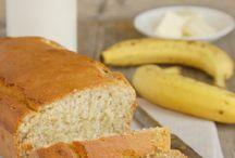 Banana bread / Dulciuri