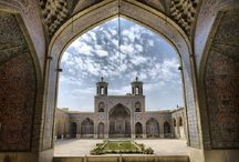 Places in Iran / great places to see in Iran