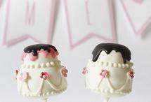 Cake Pop ♡ love / Great cake pops !