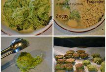Angelo food ideas