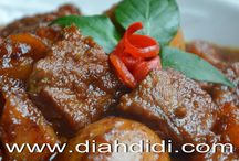 indonesian traditional recipes