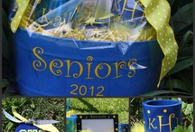 Senior Class Activities / Activities for the class of 2014 / by Shawndra Brooks