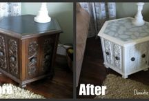Furniture redos / by Cameron Foreman
