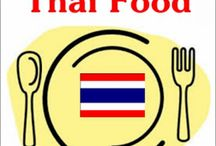 Food on Friday: Thai Food / If you would like to add to this collection just head on over to http://caroleschatter.blogspot.co.nz/2015/03/food-on-friday-thai-food.html Cheers