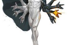 1st gen deity