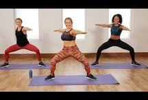 Dans egzersizleri