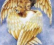 engler og serafer