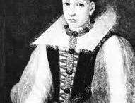 Erzsebet Báthory / Countess Elizabeth Báthory (Báthory Erzsébet in Hungarian; August 7, 1560 ~ August 21, 1614) has been labeled the most horrific female serial killer in history. She's accused of torturing and killing hundreds of girls between 1585 and 1610. The highest number of victims cited during Báthory's trial was 650. / by Katrina Pursell