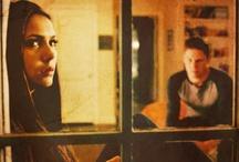 Matt and Elena