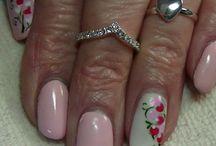 nail art valentijn / nail art voorbeelden