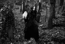 Women Fantasy Dark for my Book Research