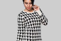 Women's Sweater / Collections of women's sweater