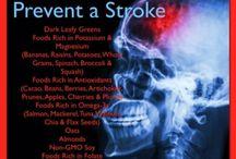stroke prevent