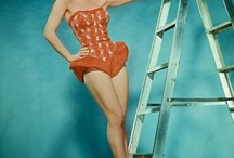 Pin Ups / by Erin Coons