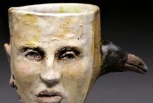 Ceramics - Form / by Elena Rabinkova