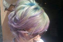 Arte&Stile Leoni Claudia consulente d'immagine stilista in capelli.