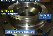 MITSUBISHI UEC,Ship Main Engine Spares,NAVIS-TECH supplies spares for MITSUBISHI UEC Engines / MITSUBISHI UEC,Ship Main Engine Spares,NAVIS-TECH supplies spares for MITSUBISHI UEC Engines