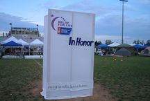 Relay For Life Ideas / by Jo Boxer