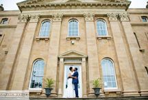 Kings Weston House wedding venue / Kings Weston House set in Bristol is a stately home that extends its hospitality to providing a unique wedding venue. KWH is a Grade 1 listed building and one of Bristol's hidden treasures.