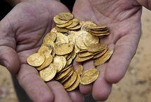 The treasure found in Walbrzych