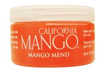 California Mango HAND, BODY & FOOT CARE PRODUCTS / California Mango care products designed to pamper, protect and refresh skin and body for over 25 years and is a preferred partner within the professional beauty industry worldwide.