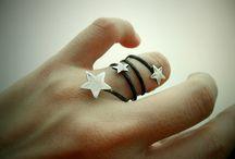Stars / by Jebby Butler